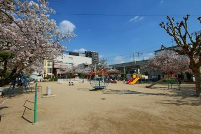 岩田公園の画像1