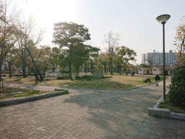 ザビエル公園(戎公園)の画像1