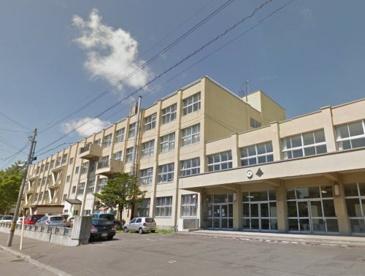 光陽中学校の画像1