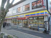 ミニストップ 北坂戸駅前店