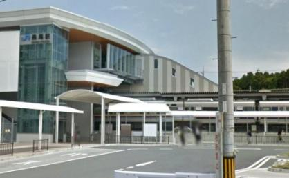 長尾駅の画像1