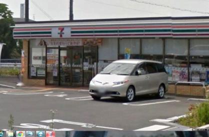 セブン-イレブン枚方長尾荒阪2丁目店の画像1