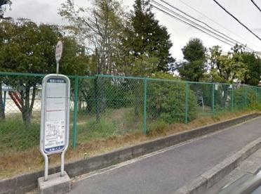 菅原小学校前(バス)の画像1