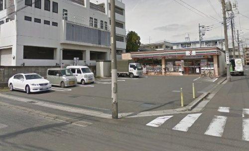 セブン-イレブン川口元郷店の画像