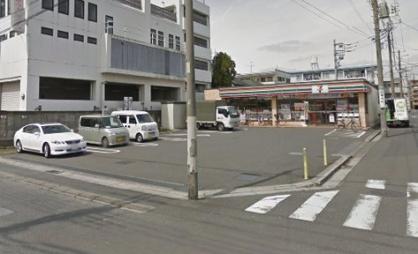 セブン-イレブン川口元郷店の画像1