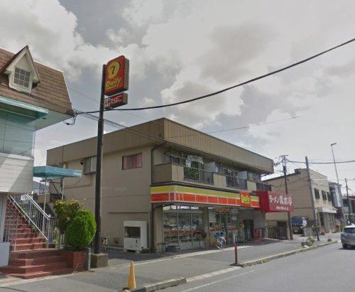 デイリーヤマザキ川口元郷店の画像
