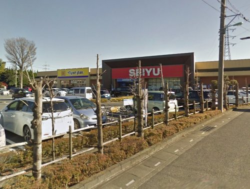 マツモトキヨシ 西友川口赤山店の画像