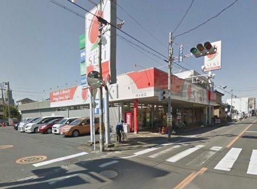 ドラッグストアセキ 鳩ヶ谷店の画像