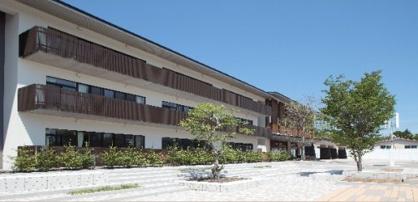 軽井沢中学校の画像1