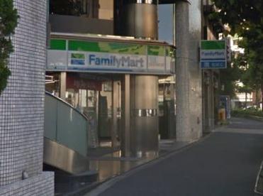 ファミリーマート四谷舟町店の画像1