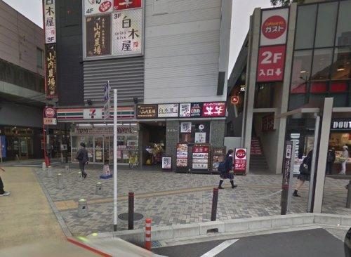 セブン-イレブン草加駅前西口店の画像