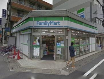 ファミリーマート草加氷川町店の画像1