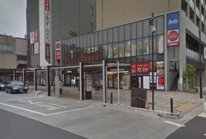 ガスト 草加駅西口店の画像1