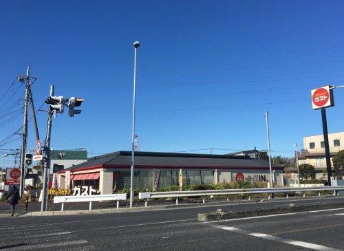 ガスト 草加西町店の画像