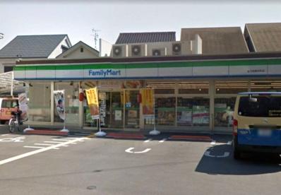 ファミリーマート枚方牧野本町店の画像1