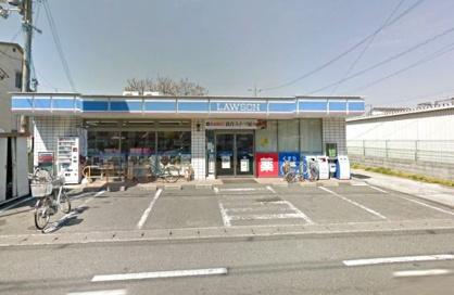 ローソン 養父丘店の画像1