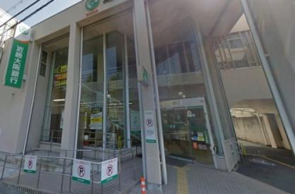 近畿大阪銀行 牧野支店の画像1