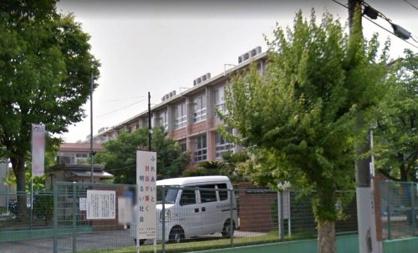 枚方市立交北小学校の画像1