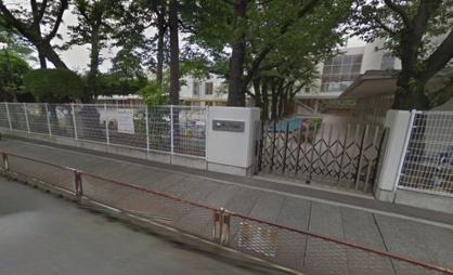 草加氷川幼稚園の画像1