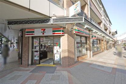 セブンイレブン 芦屋駅北口店の画像1