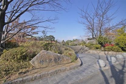 仲ノ池緑地の画像2