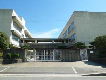 茨木市立太田小学校の画像1
