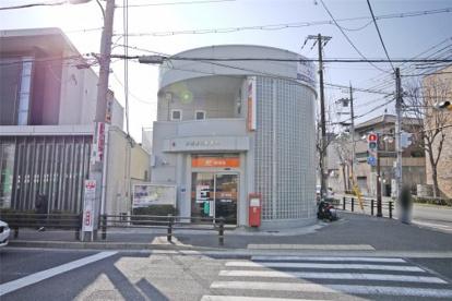 芦屋東山郵便局の画像1