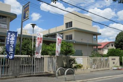 茨木市立西河原小学校の画像1