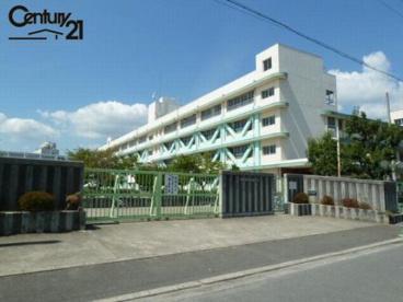 茨木市立耳原小学校の画像1
