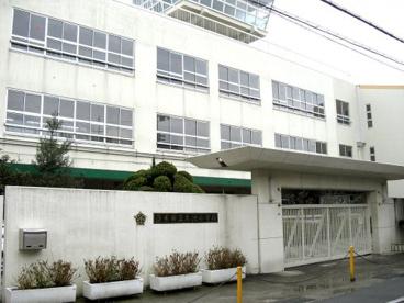 茨木市立大池小学校の画像1