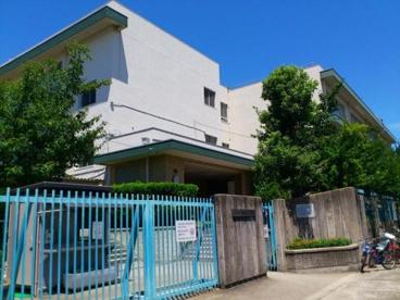 茨木市立水尾小学校の画像1