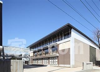 練馬区立谷原小学校の画像1