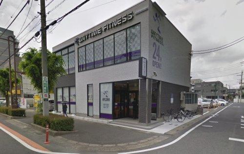 エニタイムフィットネス 草加店エニタイムフィットネス 草加店の画像