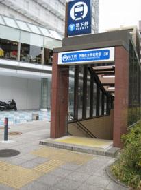 ブルーライン「伊勢佐木長者町」駅の画像1