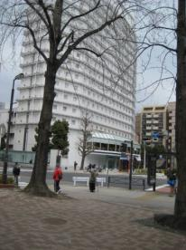 横浜伊勢佐木町ワシントンホテルの画像1