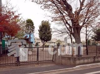 西東京市立 中原小学校の画像1