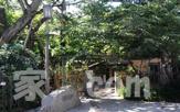 練馬区立 牧野記念庭園記念館
