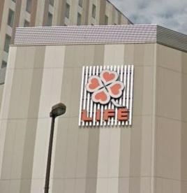 ライフ セントラルスクエア 押上駅前店の画像1