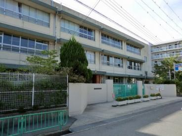 茨木市立中条小学校の画像1