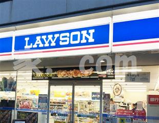 ローソン 西東京西原町二丁目店の画像1