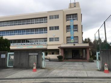 茨木市立北陵中学校の画像1