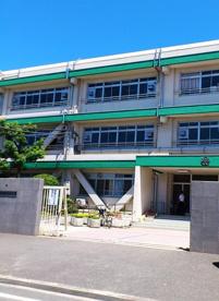 茨木市立 南中学校の画像1