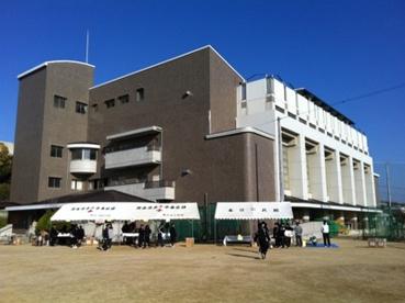 茨木市立西中学校の画像1