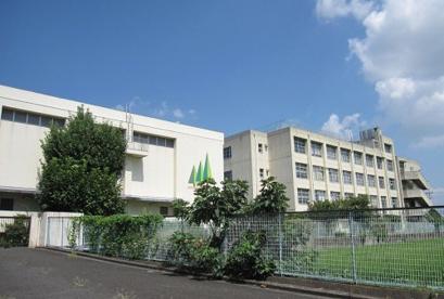 島本町立第四小学校の画像1