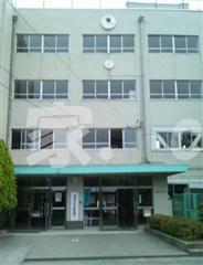 練馬区立大泉学園中学校の画像1