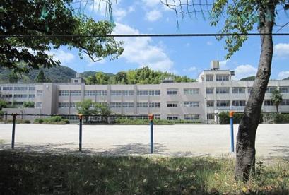 島本町立第二小学校の画像1