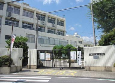 島本町立第一小学校の画像1