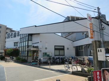 高槻上牧駅前郵便局の画像1