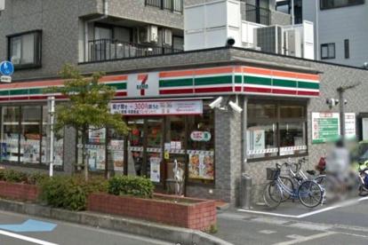セブン-イレブン枚方中宮東之町店の画像1