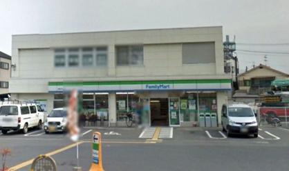 ファミリーマート関西外大前店の画像1